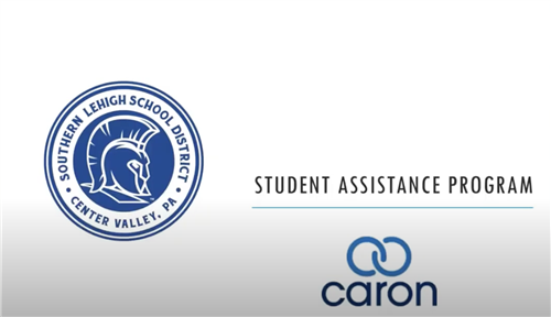 Caron Foundation Student Assistance Program Supports