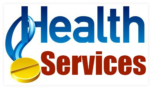Click here to be directed to our Health Services Department page