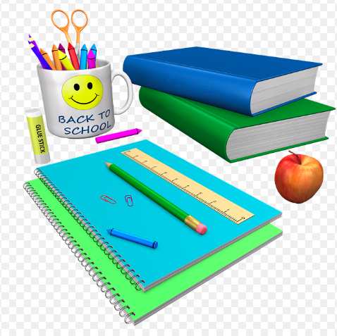 K-3 School Supplies List